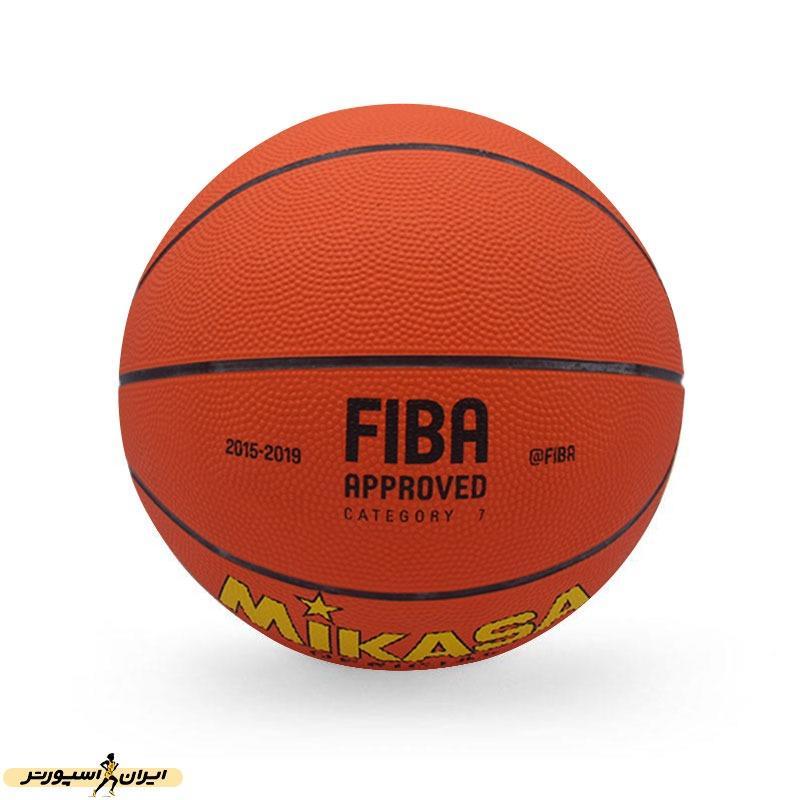 توپ بسکتبال میکاسا Official ۱۱۱۰|نارنجی